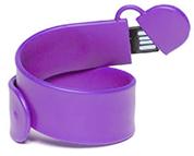 SLAP браслет-флешка
